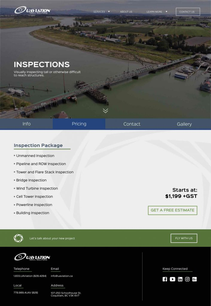 Inspections Service 02