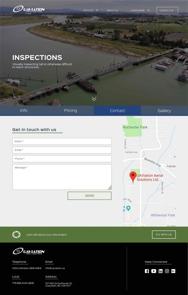 Inspections Service 03